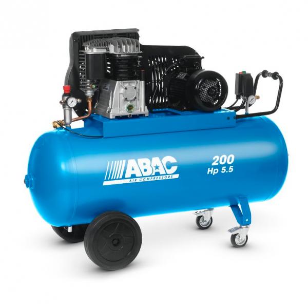 ABAC B5900 - illustrasjonsbilde