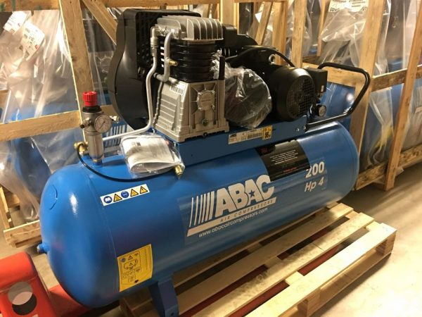 ABAC B4900 3 kW