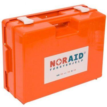 Noraid stor førstehjelpskoffert