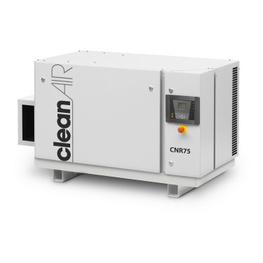 CleanAIR CNR oljefri kompressor