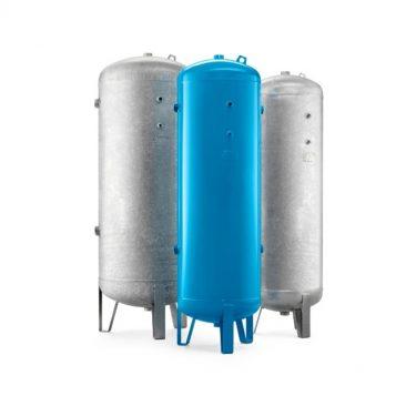 Trykklufttanker