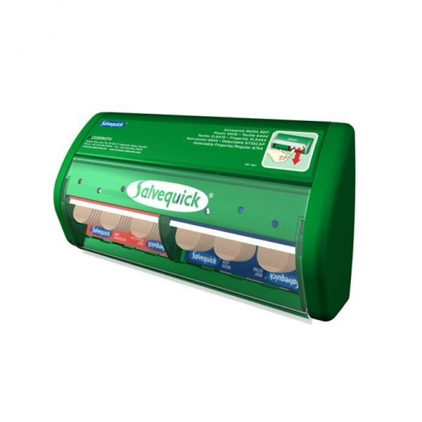Cederroth plasterautomat