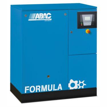 ABAC Formula skruekompressor