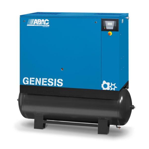 ABAC Genesis