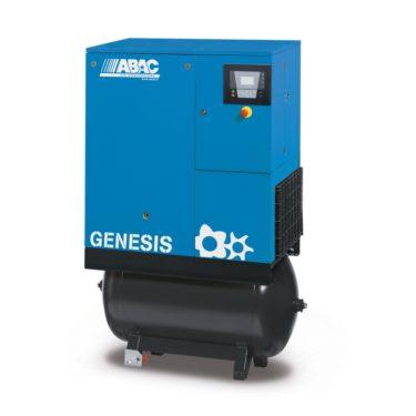 ABAC Genesis skruekompressor