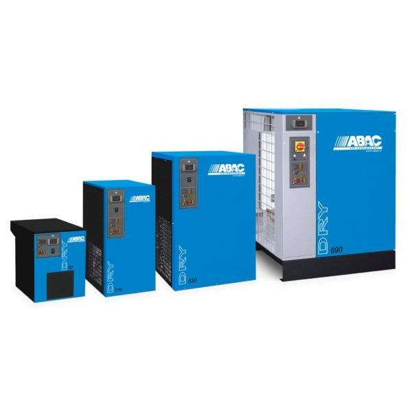 ABAC Dry-kjøletørkere