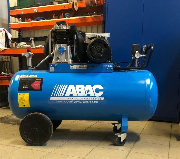 ABAC A49B
