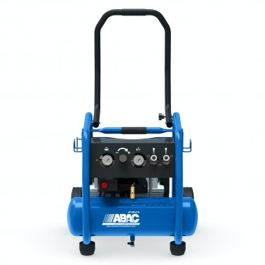 ABAC Portable Rollcage OS Silent