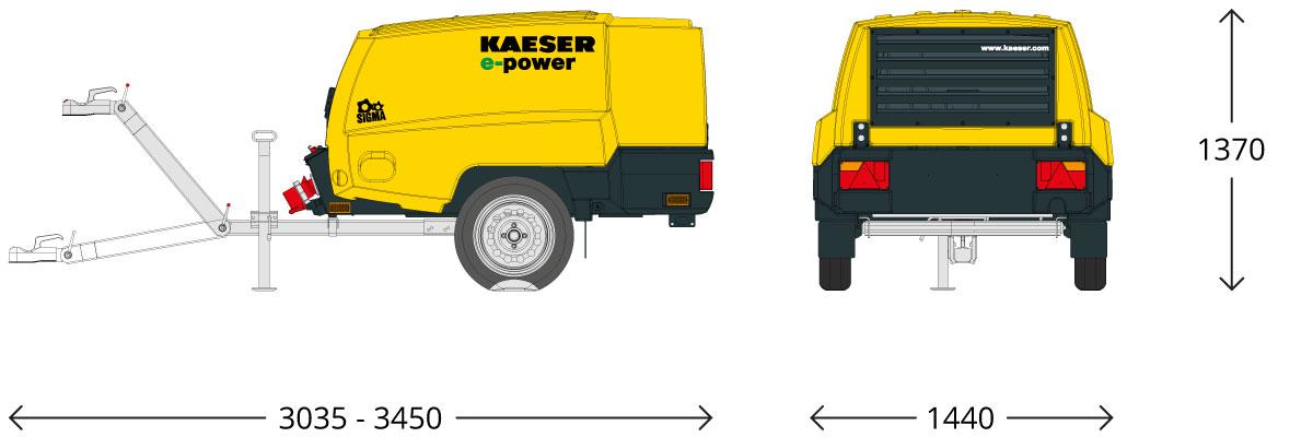 Kaeser-M50E-maal