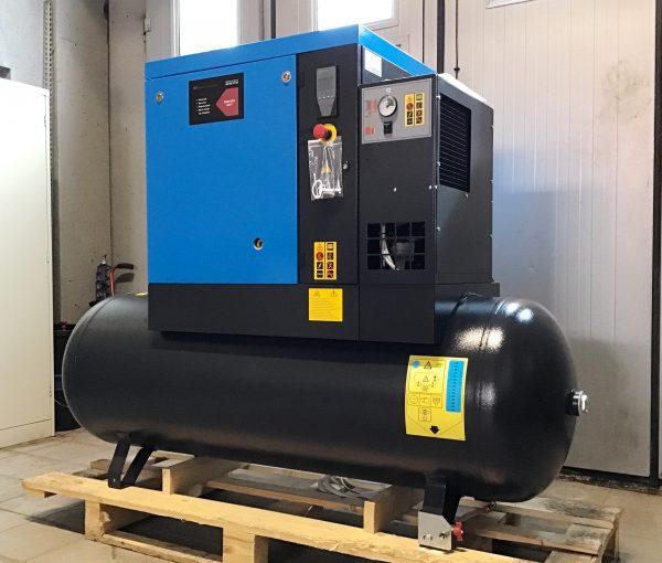 ABAC Spinn 7,5 kW