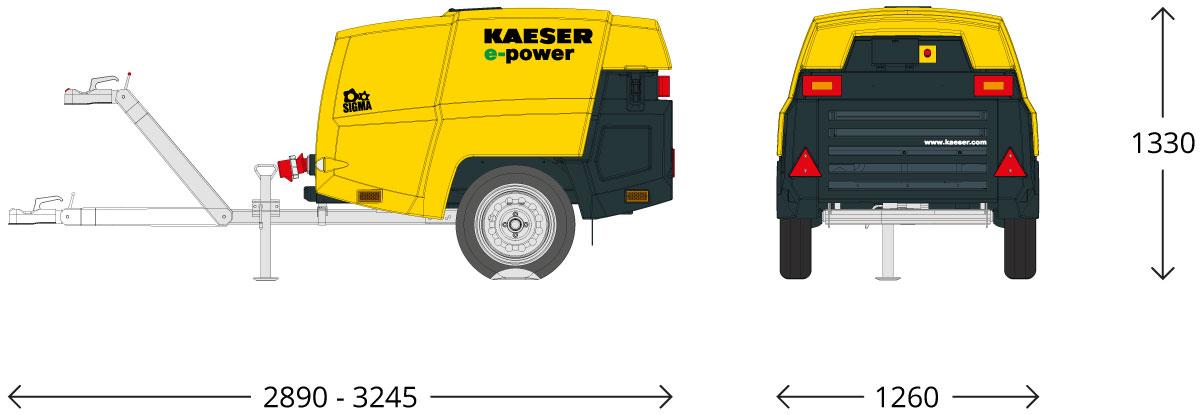 Kaeser-M31E-mal