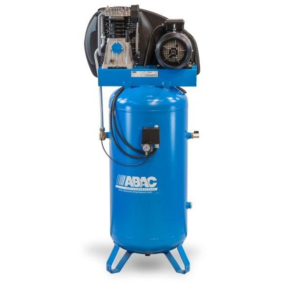 ABAC A49B Vertikal kompressor