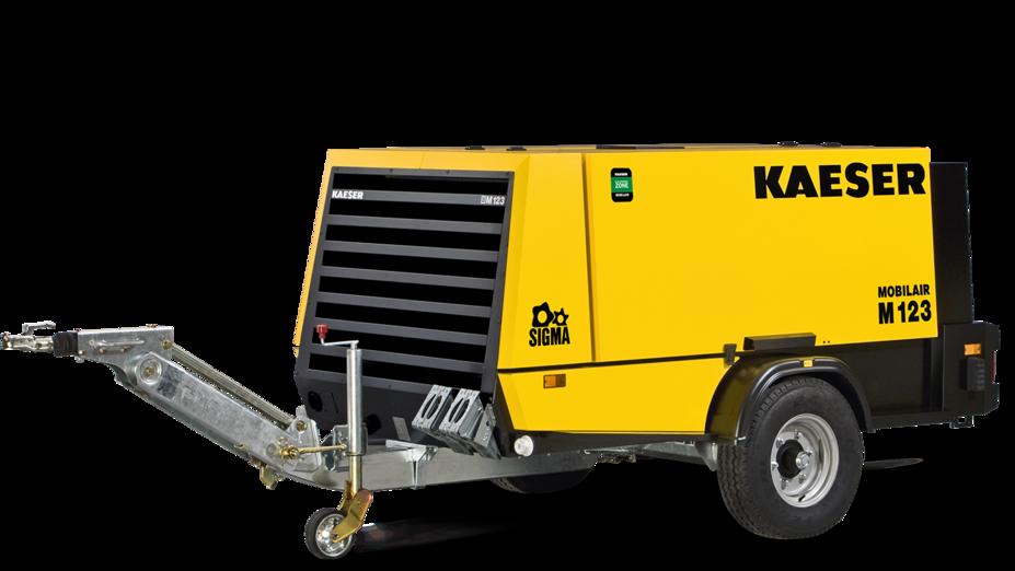 Kaeser-M-123