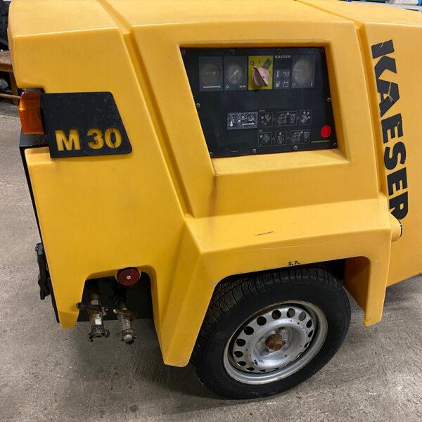 Kaeser-M30-brukt-1