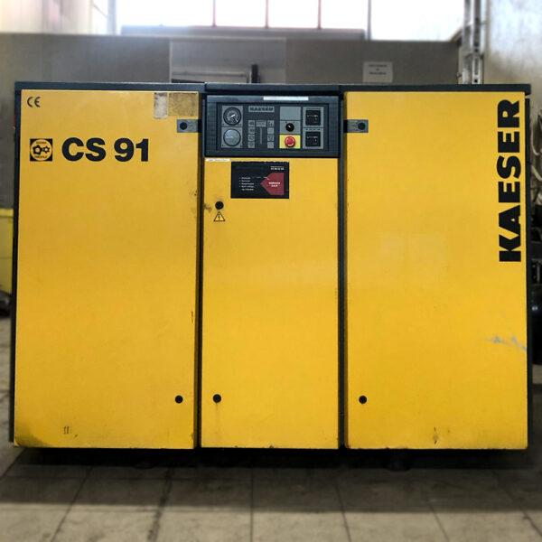 Kaeser-CS-91